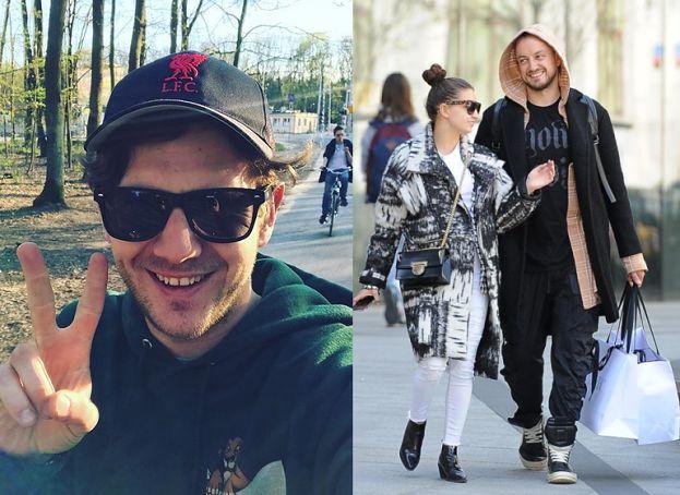 """Były i obecny chłopak Julii Wieniawy spotkali się na siłowni. """"Jest i on. Mój kseroboy"""" (FOTO)"""