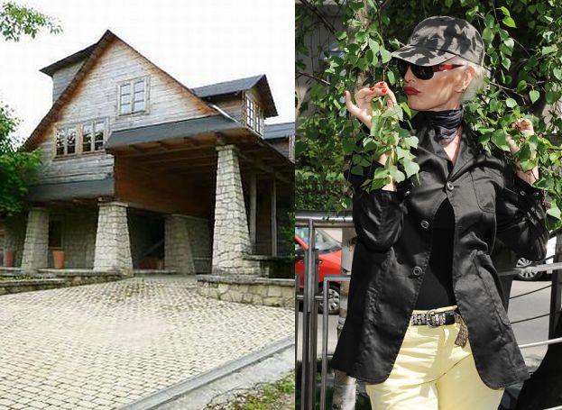 Kora miała swój azyl na Roztoczu. Tak wygląda jej dom (ZDJĘCIA)