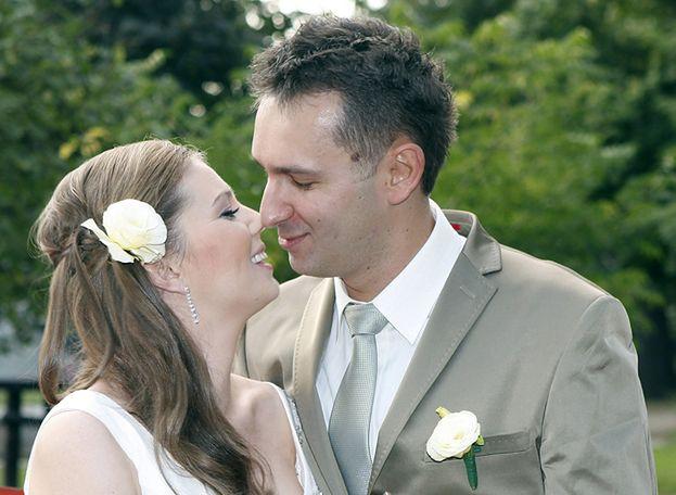Mariolka Kiepska wyszła za mąż!