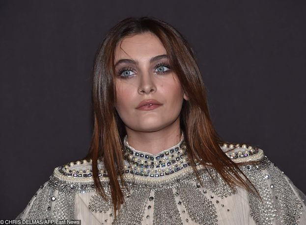 Paris Jackson trafiła do szpitala?!