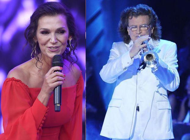 """Olga Bończyk wspomina Wodeckiego? Zaśpiewała w Opolu """"Więcej niż kochanek"""""""