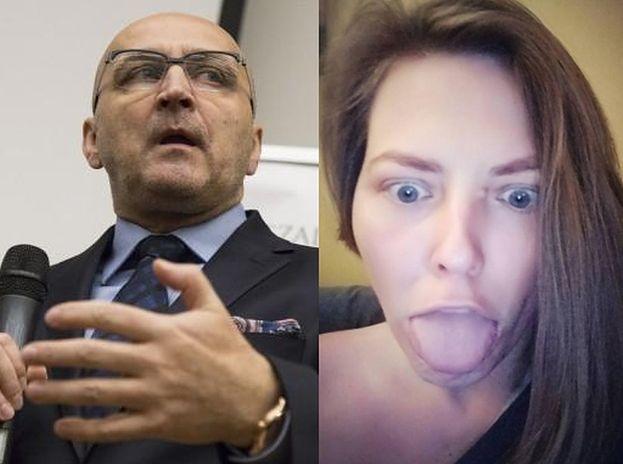 """Isabel narzeka na Marcinkiewicza: """"Nie płaci od miesięcy. Dla takich alimenciarzy jest KARA WIĘZIENIA!"""""""