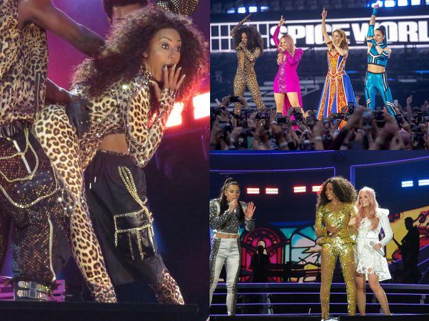"""Spice Girls wróciły. Fani są zawiedzeni: """"Nie dało się tego słuchać"""""""