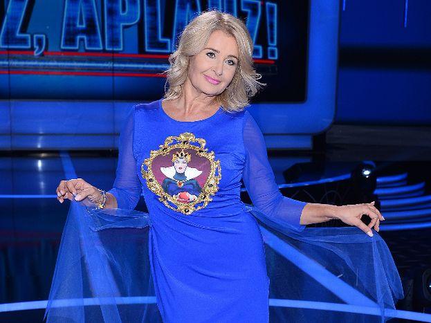 """Majka Jeżowska wyznaje: """"Im jestem starsza, tym bardziej doceniam, jaka jestem fajna"""""""