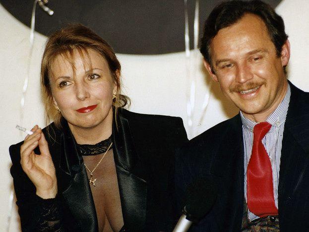 """Ilona Kondrat gratuluje byłemu mężowi:  """"To pozytywna wiadomość. Nie należy patrzeć wstecz"""""""