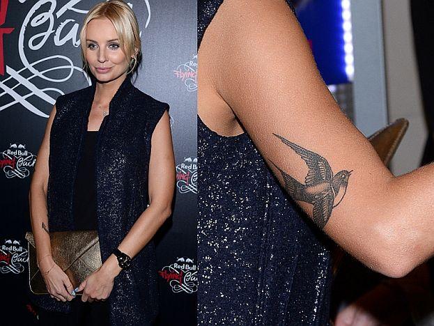 Szulim Pokazuje Tatuaż Pudelek