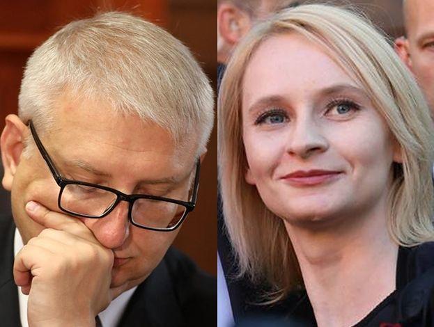 """Kochanka Stanisława Pięty tłumaczy się ze szczerego wywiadu: """"Nie wiedziałam, że rozmowa jest nagrywana"""""""