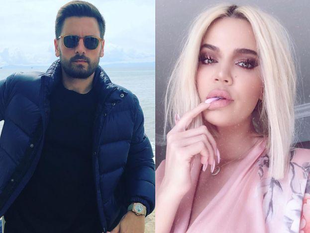 Scott Disick podrywa Khloe Kardashian na Instagramie! Co na to jego 20-letnia dziewczyna?