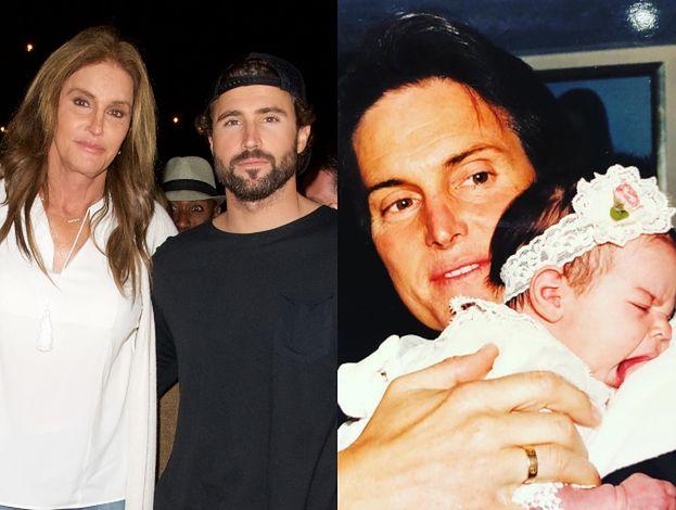 """Caitlyn Jenner nie pojawiła się na ślubie własnego syna: """"To bardzo bolało. Chciałem, żeby tam była"""""""