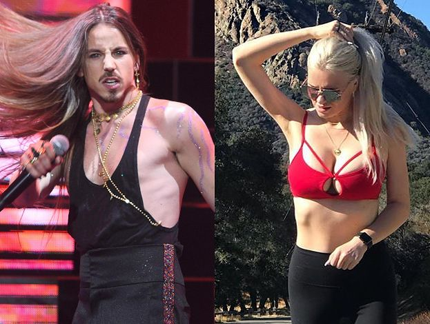 """W """"The Voice"""" wystąpi """"psiapsi-psiapsi-siostra"""" Michała Szpaka. Kim jest Viola Oliferuk i co ją łączy z jurorem?"""