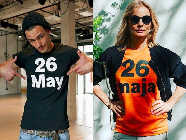 Magdalena Cielecka i Bartosz Gelner są parą?
