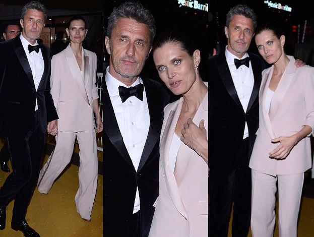 Cannes 2019: Zakochani Małgosia Bela i Paweł Pawlikowski brylują na afterparty po wielkiej gali