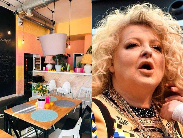 Magda Gessler Rewolucjonizuje Szczecińską Restaurację