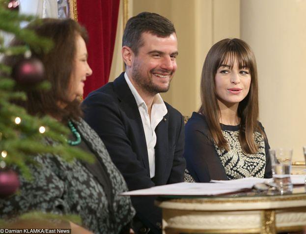 Więdłocha i Pawlicki wzięli ślub?!