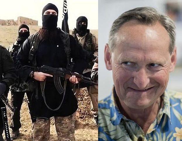 """Cejrowski o islamistach w TVP Info: """"Trzeba do nich strzelać KULAMI MACZANYMI W ŚWIŃSKIEJ KRWI!"""""""
