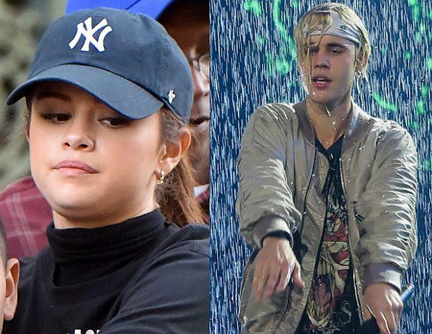 Justin Bieber I Selena Gomez Znów Są Razem Pudelek