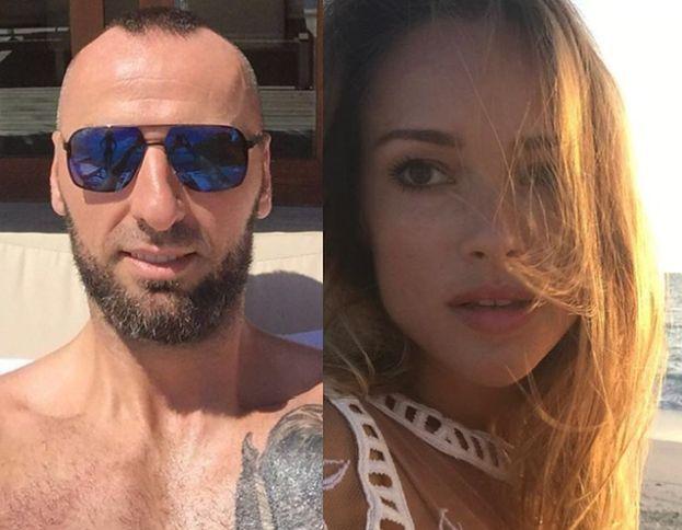 Bachleda-Curuś i Gortat wrócą razem do Polski?