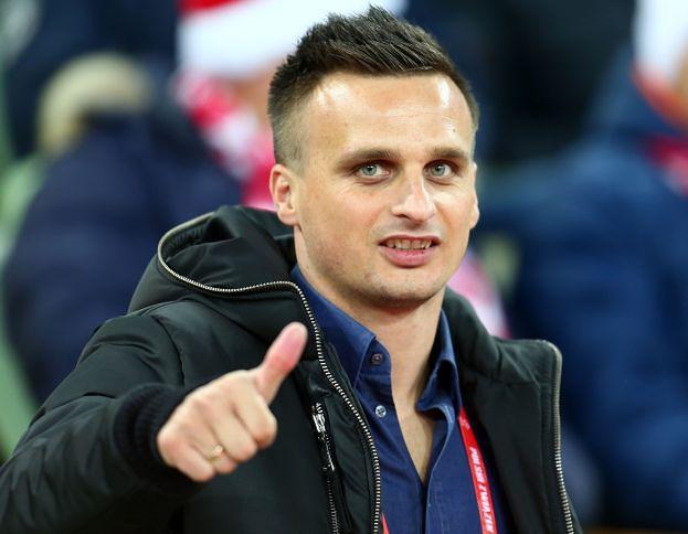"""Peszko chciałby, żeby Smarzowski nakręcił o nim film: """"Wszyscy jego filmy dobrze znają"""""""