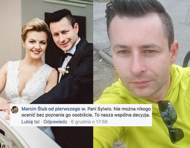 Agnieszka I Marcin Ze ślubu Od Pierwszego Wejrzenia Nie Są Już