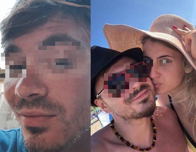 """""""Fakt"""": Ewelina Martyniuk i Daniel M. od dawna mają Niebieską Kartę!"""