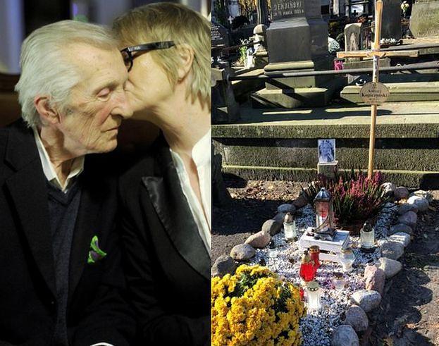 """Kopiczyński nadal nie ma nagrobka, bo jego córka nie chce pieniędzy: """"Nie przyjmę pomocy ze strony rządu, którego NIE AKCEPTUJĘ!"""""""