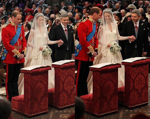 """Kate i William POWIEDZIELI """"TAK""""! (ZDJĘCIA)"""