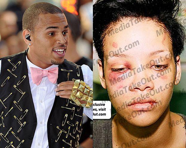 Rihanna NAGRAŁA 2 PIOSENKI z Chrisem!