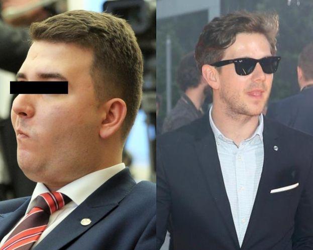"""Vega: """"Pokażę fascynację między ministrem a jego podwładnym"""". Królikowski musiał zagrać scenę pocałunku..."""
