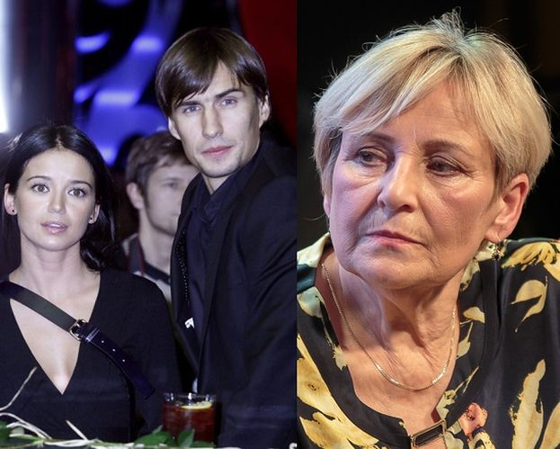 """Mama Przybylskiej pozwoliła Bieniukowi układać sobie życie: """"Ode mnie jako matki Ani będzie mieć wsparcie"""""""