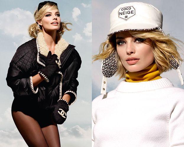 """Margot Robbie debiutuje w roli """"twarzy"""" Chanel"""