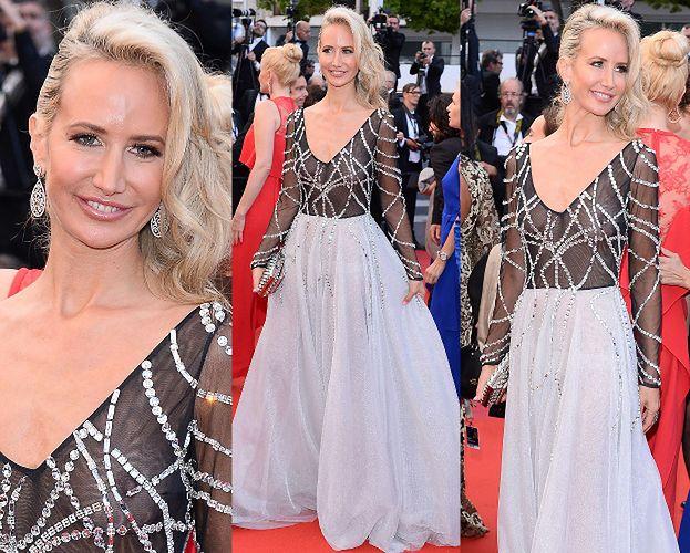 Sutki brytyjskiej arystokratki wracają na czerwony dywan w Cannes
