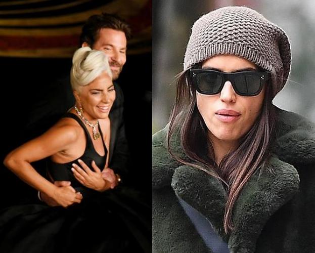 """Cooper i Gaga NIE MOGLI ODERWAĆ OD SIEBIE RĄK na afterparty: """"Rozmawiali przez prawie dwie godziny. Gaga cały czas była przy nim"""""""