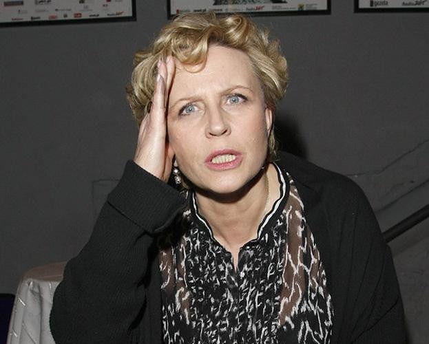 """Dramat Krystyny Jandy! """"Mam problem ZE ZNALEZIENIEM GOSPOSI"""""""