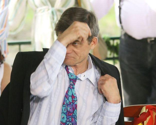 """Henryk Gołębiewski zaprzecza doniesieniom o problemach zdrowotnych: """"To są kłamstwa!"""""""
