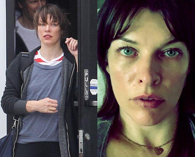 """Milla Jovovich opowiedziała o aborcji: """"To było jedno z najbardziej przerażających doświadczeń przez jakie przeszłam. Wciąż mam koszmary"""""""
