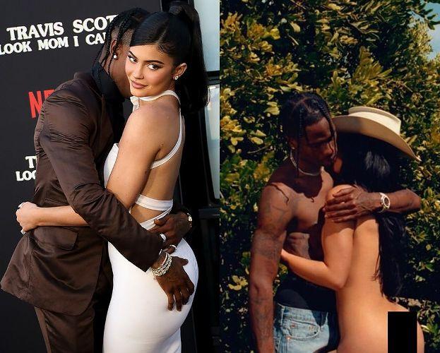 """Kylie Jenner pozuje z nago w """"Playboyu""""! """"Ta sesja PODBIJE INTERNET"""""""