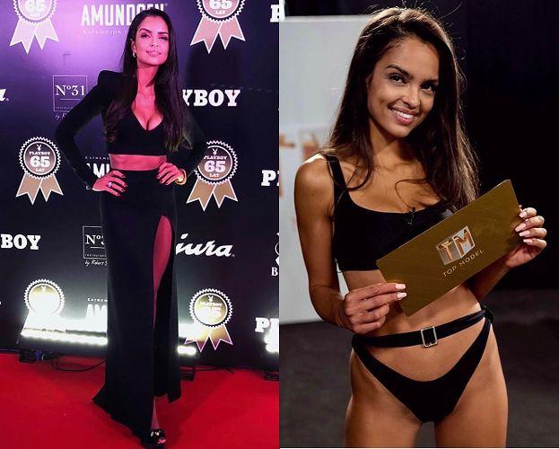 """TYLKO NA PUDELKU: Jurorzy z """"Top Model"""" wiedzieli, kim jest """"wstydliwa"""" modelka """"Playboya""""? """"Jej przeszłość TOTALNIE NIE BYŁA ZASKOCZENIEM"""""""