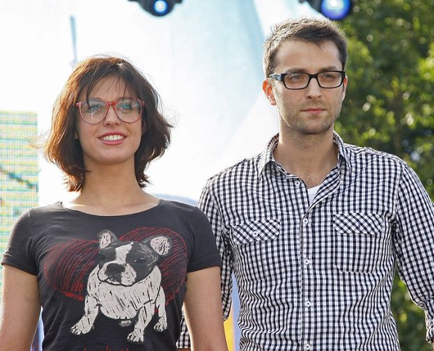 Bobek i Kamińska znów zagrają razem!