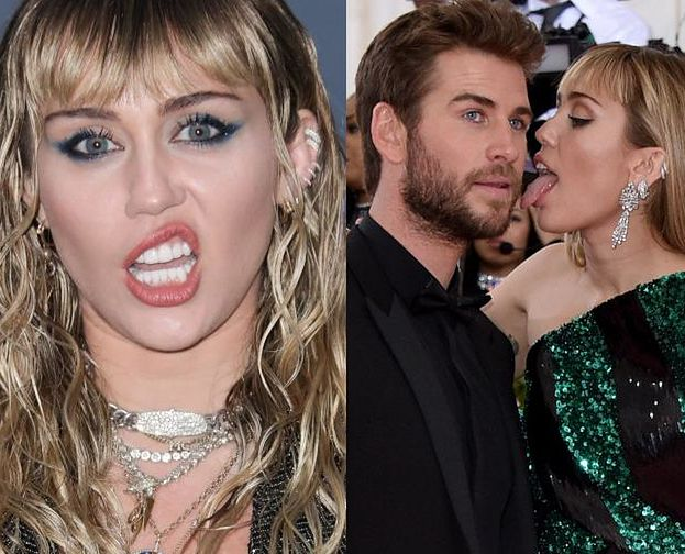 """Miley Cyrus nie chce mieć dzieci przez zdegradowane środowisko: """"Ziemia jest rozgniewana"""""""