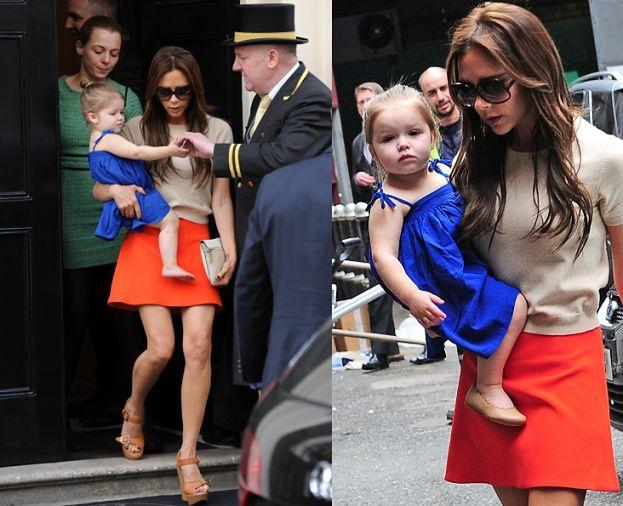 Modna mama, modna córka...