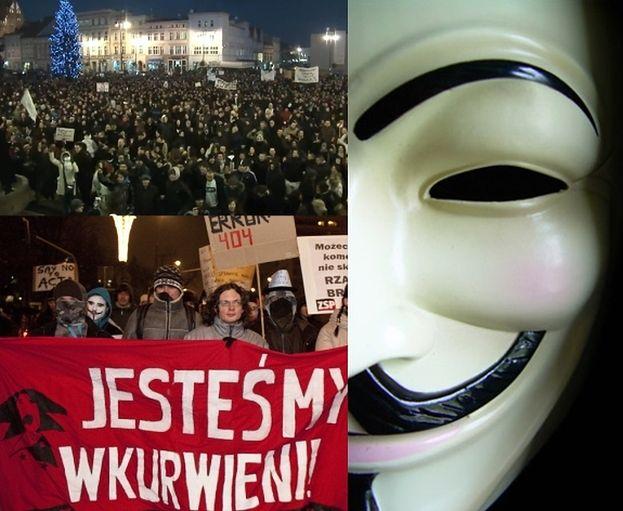 Już dziś głosowanie w sprawie ACTA!