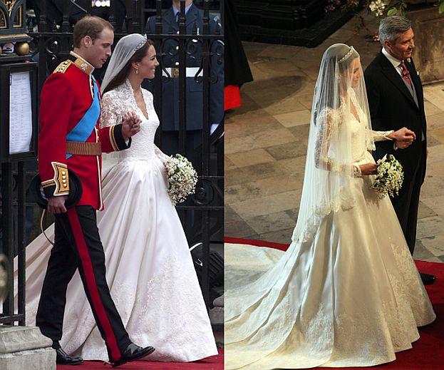 Chińska Podróbka Sukni ślubnej Powstała W Kilka Godzin Pudelek