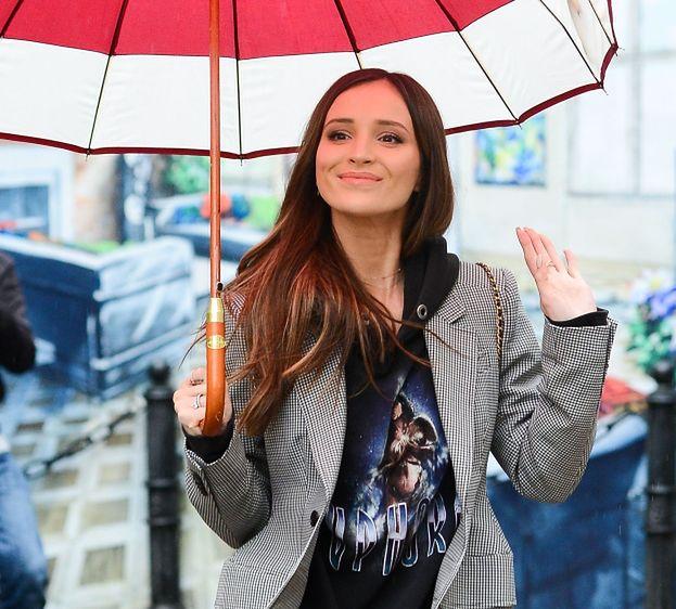 Marina Szczęsna chce zamknąć usta fanom Pudelka. Grozi sądem za Wasze komentarze