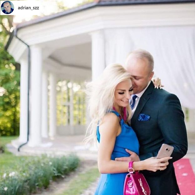 ślub Od Pierwszego Wejrzenia Adrian Zachwyca Się Anitą Zgłosiłem