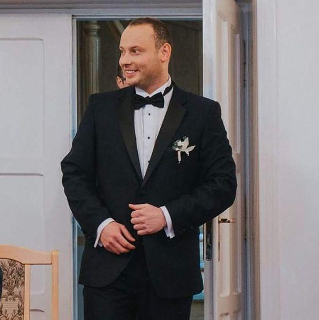Jacek Z I Edycji ślubu Od Pierwszego Wejrzenia Krytykuje Program