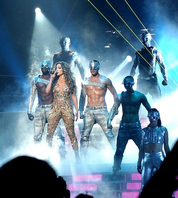 Jennifer Lopez ZAGRA W POLSCE!