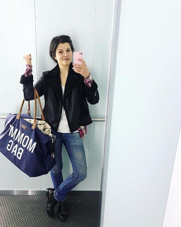 70186933f8ff8 Ponadto oryginalna torba shopper przy swoich rozmiarach nie pozostanie  niezauważona