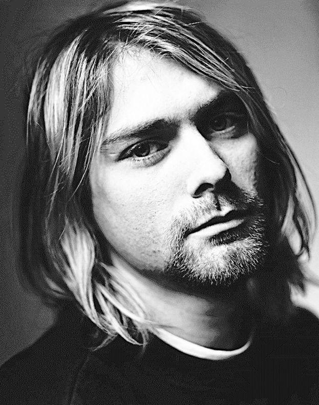 45  urodziny Kurta Cobaina (ZDJĘCIA, TELEDYSKI) - PUDELEK