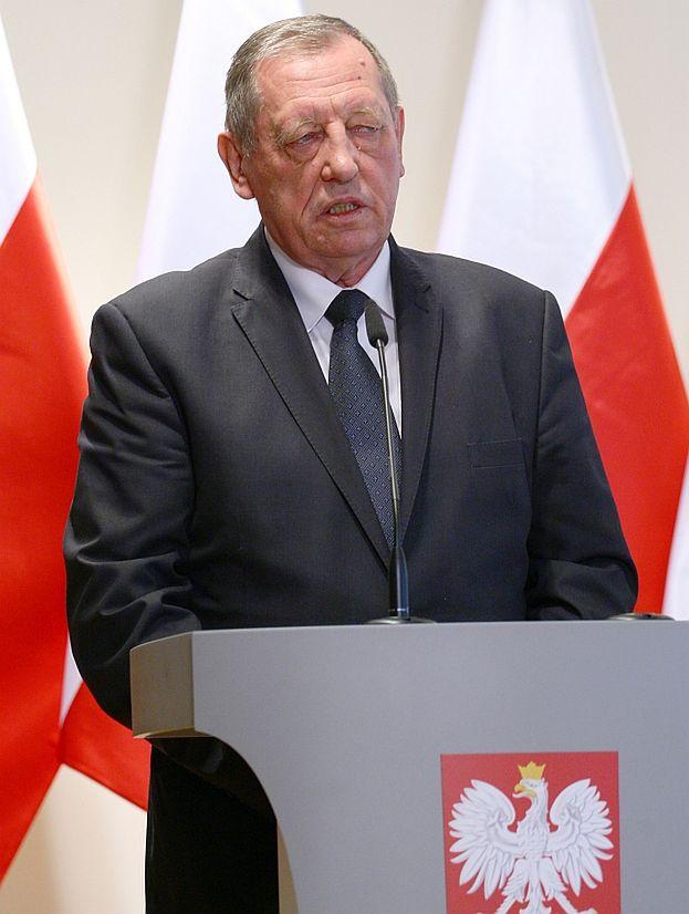 """Szyszko zawiadomił prokuraturę, bo Puszczę Białowieską """"BEZPRAWNIE"""" wpisano na listę UNESCO!"""