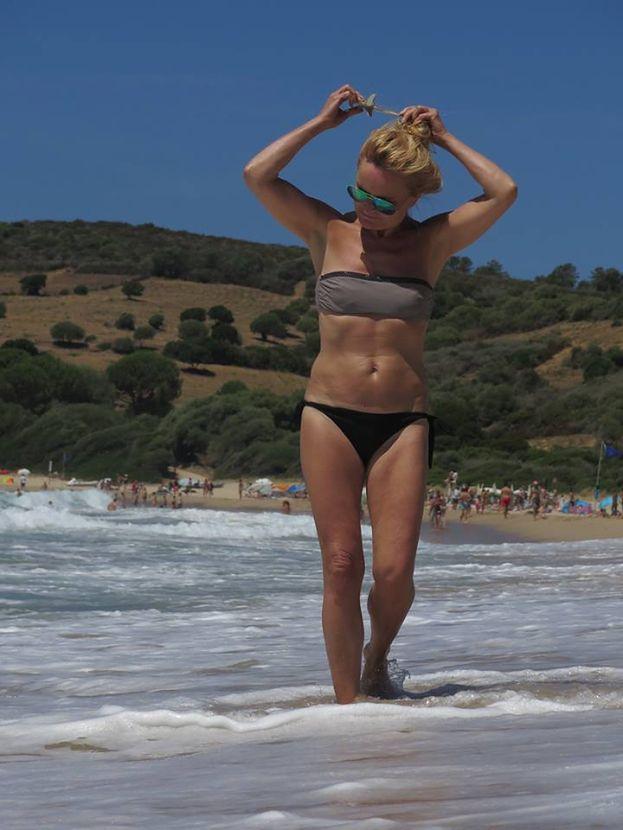 Bikini Malgorzata Olejnik naked (38 foto) Is a cute, Snapchat, panties